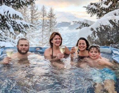 Point de situation sur les dates ouverture des stations de ski à La Plagne