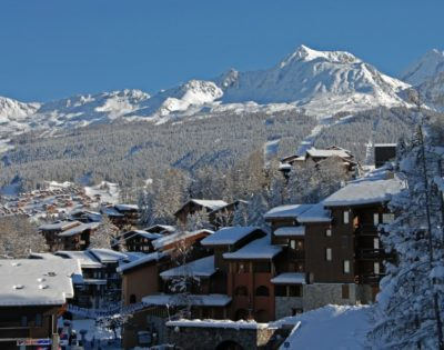5 great reasons to stay and ski in Montchavin La Plagne
