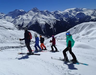 Amazing half price January offers – last minute ski deals