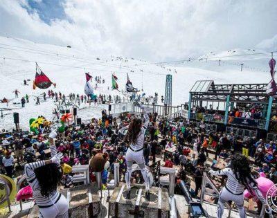 Actualités et événements de la Plagne et des Arcs pour la saison de ski 2019/20