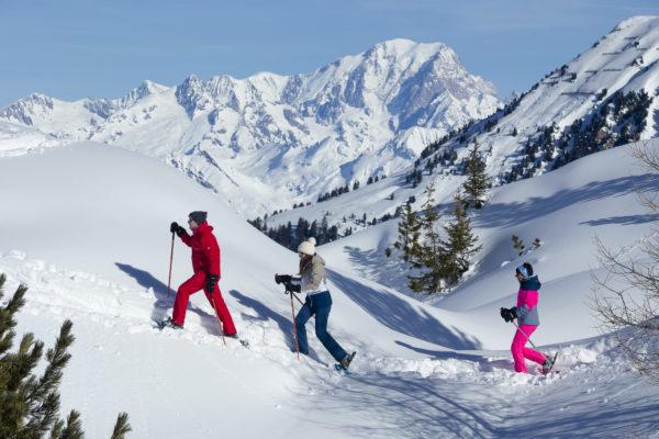 Que faire à La Plagne Montchavin Les Coches pour les non-skieurs