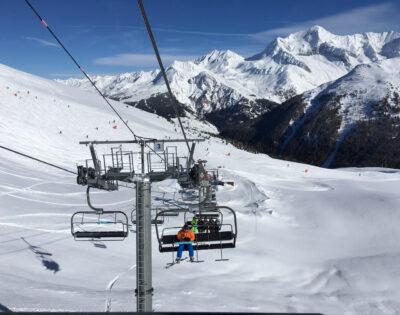 Changements de dimanche pour la saison de ski 2021/22!